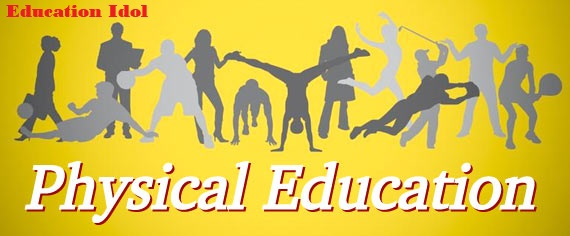 What is Physical Education?