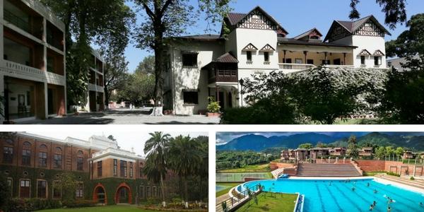 Top 5 boarding schools in Dehradun for boys rank wise